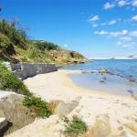 Plaža idealna za djecu i obitelji